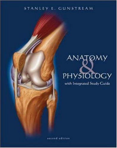 9780072401820: Anatomy and Physiology w/Integrated Study Guide and Essential Study Partner CD-ROM