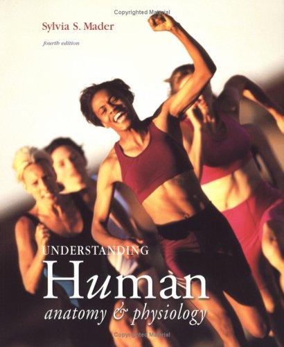 9780072401837: Understanding Human A&P w/Essential Study Partner CD-ROM (MP)