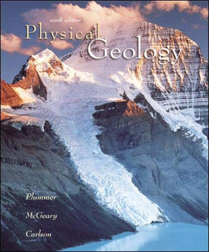 9780072402469: Physical Geology