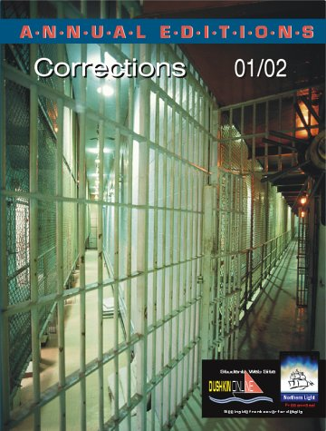 9780072404326: Annual Editions: Corrections 01/02