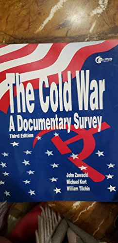 9780072407242: The Cold War: A Documentary Survey