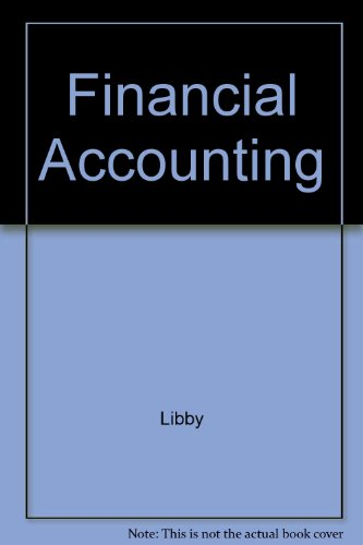9780072408263: Student CD-ROM for use with Financial Accounting