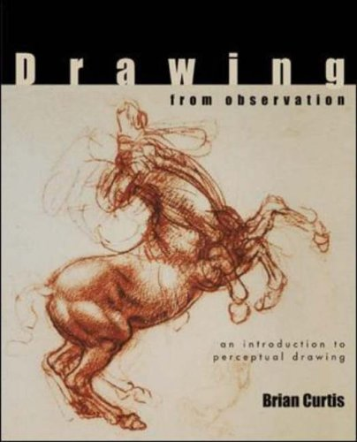 9780072410242: Drawing from Observation