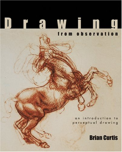 Drawing from Observation: An Introduction to Perceptual