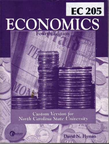 9780072412475: Economics