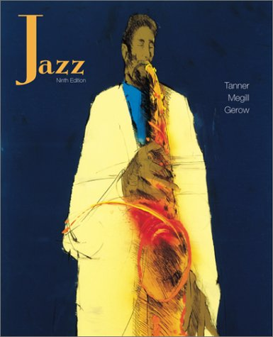 9780072413793: Jazz, Text With Two CD's