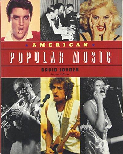 9780072414240: American Popular Music