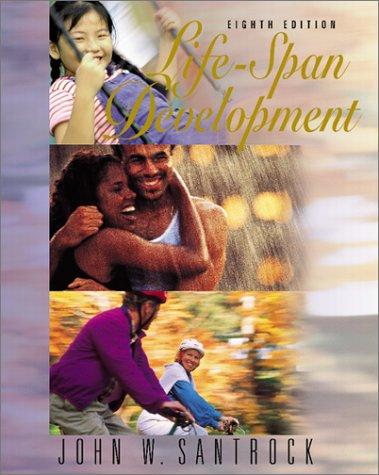 9780072414349: Life Span Development
