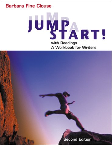 9780072414707: Jumpstart with Readings: A Workbook for Writers