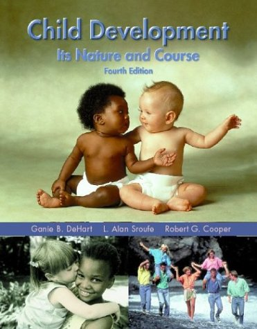 9780072420012: Child Development W/Making the Grade CD