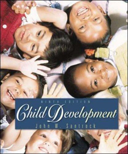 9780072420043: Child Development
