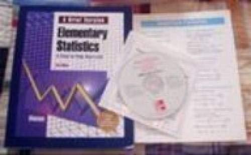 9780072420654: Elementary Statistics: A Brief Version