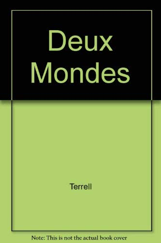 9780072421675: Student Audio CD Program to Accompany Deux Mondes: A Communicative Approach
