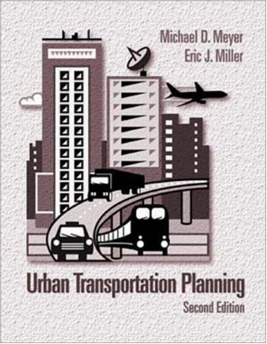 9780072423327: Urban Transportation Planning: A Decision-Oriented Approach (McGraw-Hill Series in Transportation)