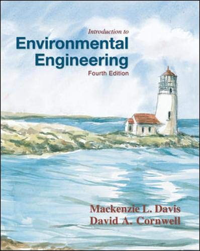 9780072424119: Introduction to Environmental Engineering