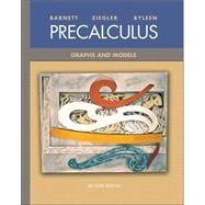 9780072424300: Precalculus: Graphs and Models
