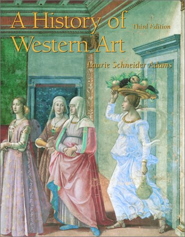 9780072431056: A History of Western Art