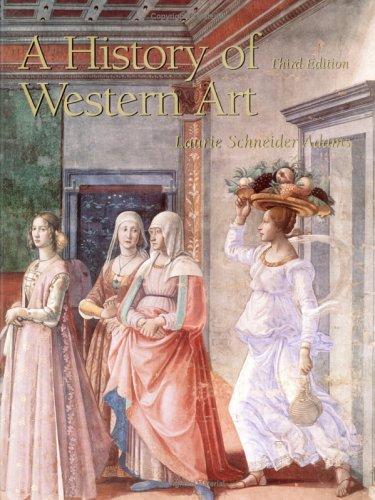 9780072431148: History of Western Art, Trade Edition