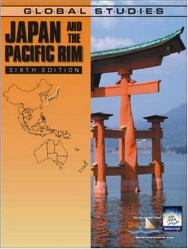 9780072432961: Global Studies: Japan and the Pacific Rim
