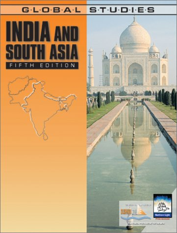 9780072432985: Global Studies: India and South Asia