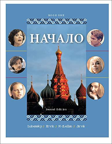 9780072433951: Student Audio CD Program to accompany Nachalo Book 1