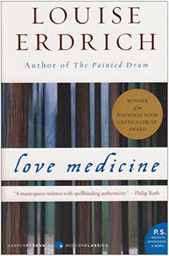 9780072434194: Love Medicine (P.S.)