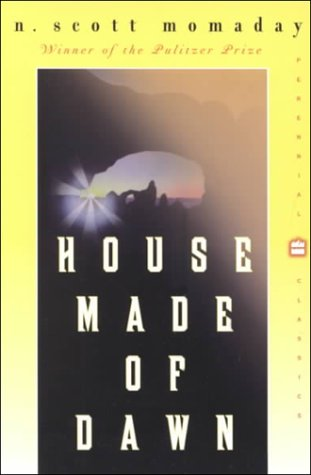 9780072434200: House Made of Dawn