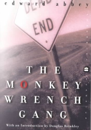 9780072434248: The Monkey Wrench Gang