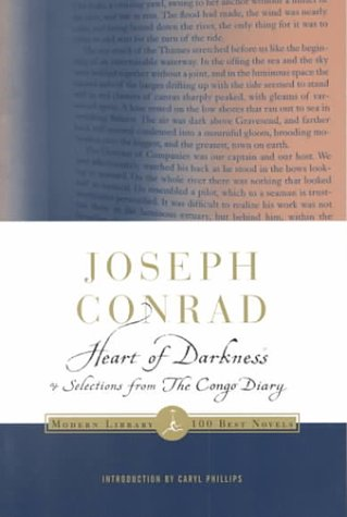 9780072435139: Heart of Darkness & Selections from the Congo Diary