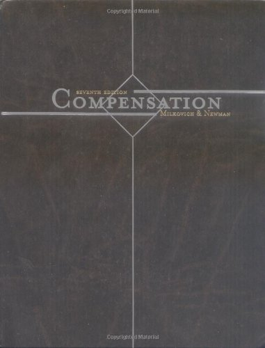 9780072436716: Compensation