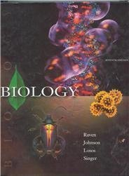 Biology 7th Edition: Raven, Peter H.