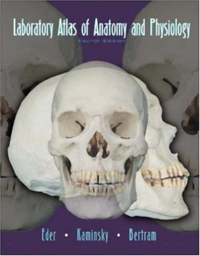 9780072438109: Laboratory Atlas of Anatomy and Physiology