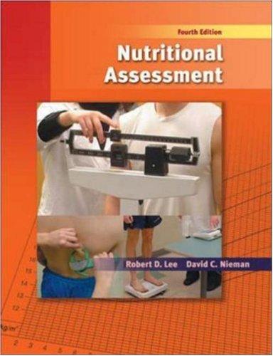 9780072441062: Nutritional Assessment