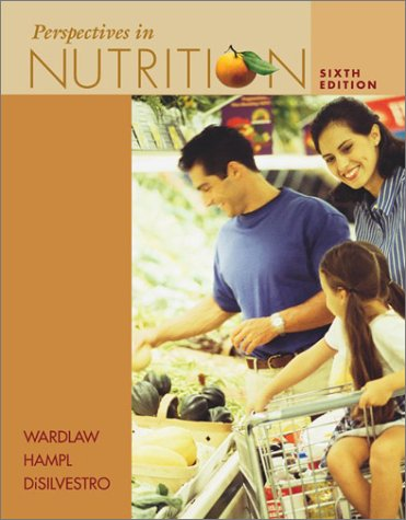 9780072442120: Perspectives in Nutrition