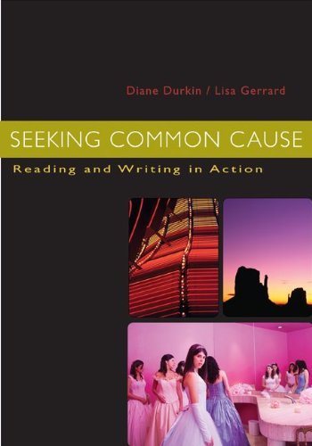 Seeking Common Cause: Diane Bennet Durkin,