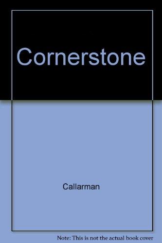 9780072447859: Cornerstone