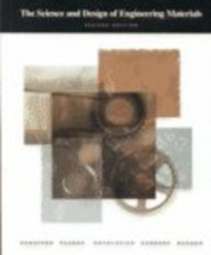 Science and Design of Engineering Materials 2e: James P Schaffer,
