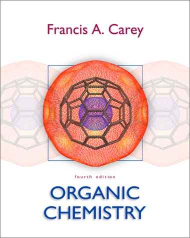 9780072451900: Organic Chemistry