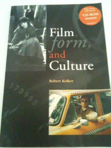 9780072452976: Film Form and Culture