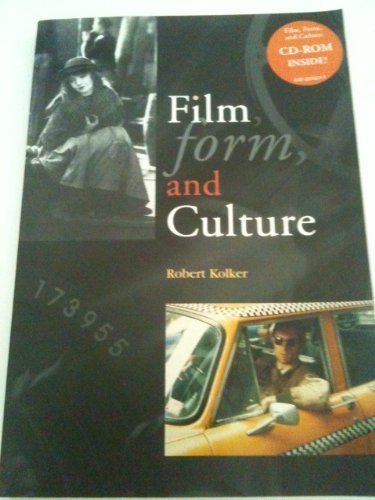 9780072452976: Film, Form, and Culture