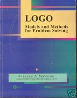 9780072453867: LOGO Models and Methods for Problem Solving