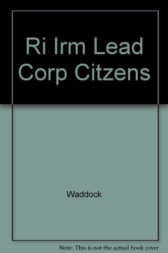 9780072453911: Ri Irm Lead Corp Citzens