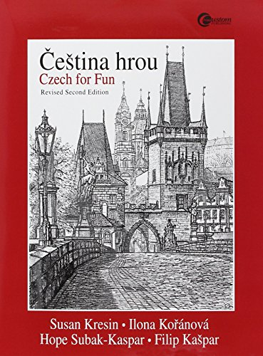 9780072455472: Cestina hrou (Czech for Fun)