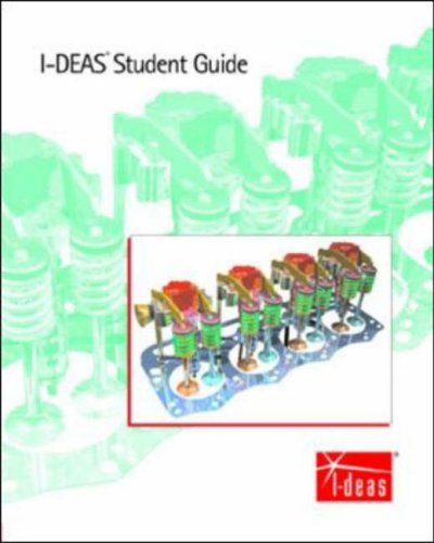 9780072460650: I-Deas: Student Guide