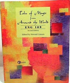 9780072462937: Tales of Magic from Around the World