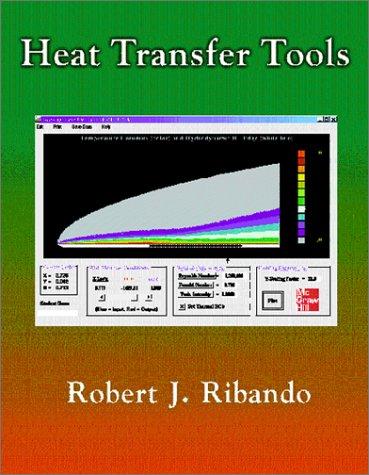 9780072463286: Heat Transfer Tools