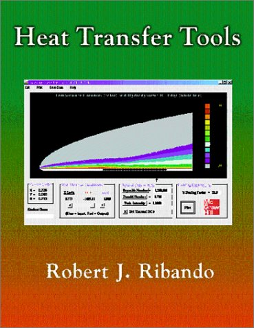 9780072463286: Heat Transfer Tools