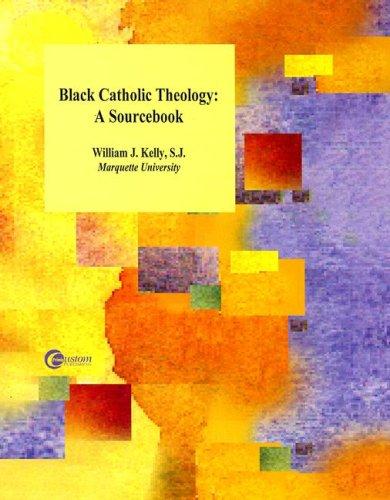 9780072464245: Black Catholic Theology: A Sourcebook