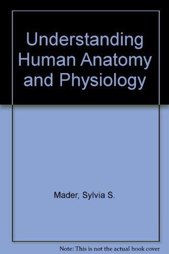9780072464375: Understanding Human Anatomy and Physiology