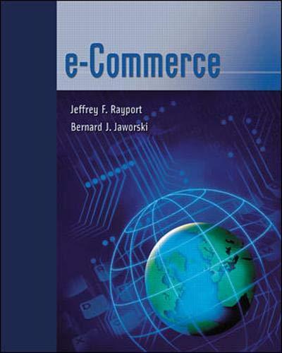 9780072465211: E-Commerce